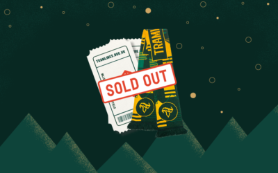 Christmas Tickets SOLD OUT